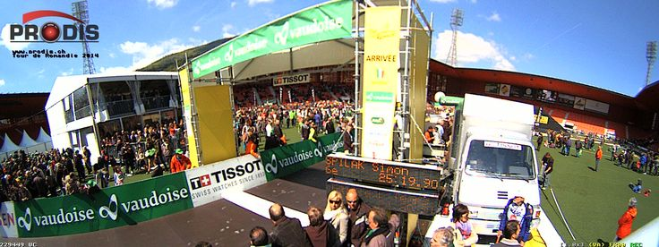 From April 28 to May 3, 2015 - 69th Tour de Romandie