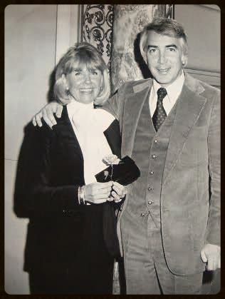 1976-1981 She married the fourth and final time in 1976 to Barry Comden, the maitre d' at a her favorite restaurant. They divorced in 1981. In 1973, she retired to Carmel-by-the Sea, CA. She was an animal activist, and founded two animal leagues. She gave up her showbiz name and became known Clara Kappelhoff.  In 2004, she tragically lost her son, Terry Melcher, to a long battle with melanoma. It was a devastating blow, since mother and son were incredibly close. She is 91 years old. jj