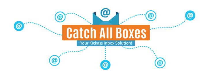 SEO Catch All Email Accounts!