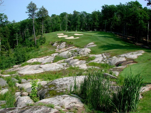 Rocky Crest Golf Course, Muskoka Ont. Loved this course!