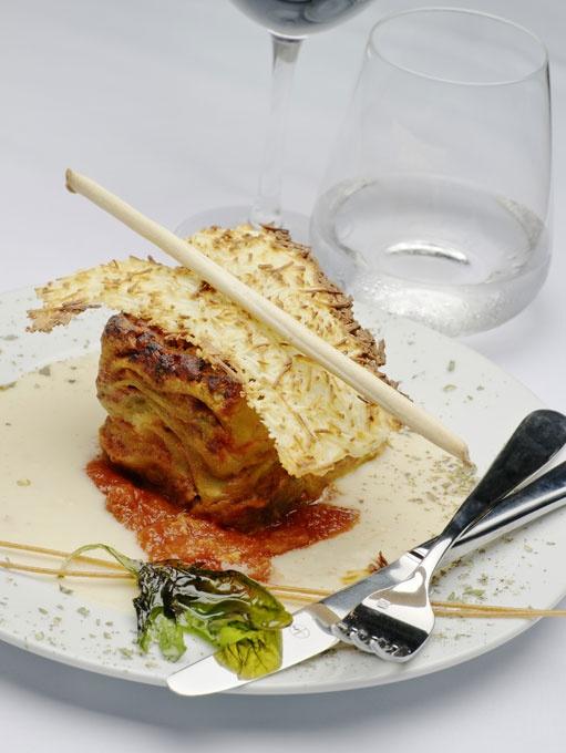 Elaborate gastronomy #food
