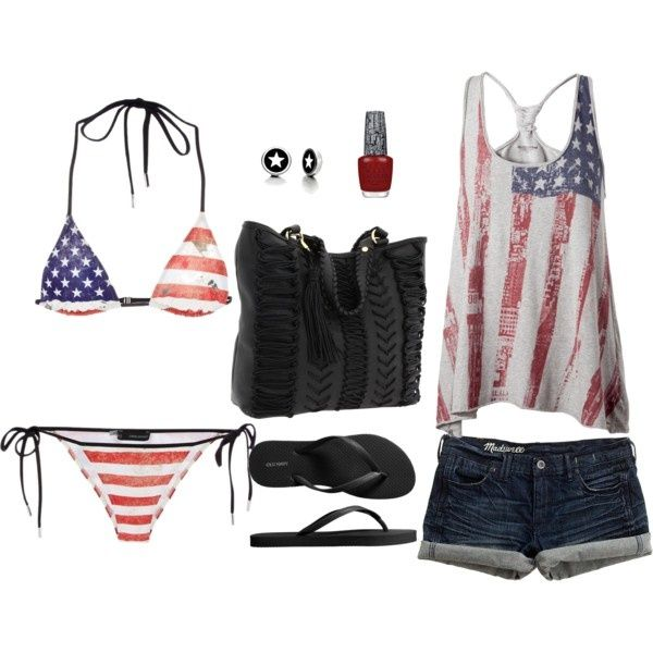4th july accessories uk
