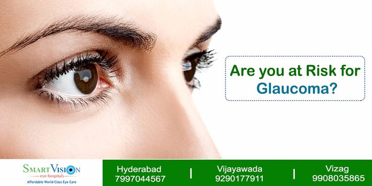 Glaucoma eye disease damages the optic nerve.If you are above 40 years, have diabetes, myopia, mature cataract, trauma, certain retinal diseases and a family history of glaucoma, you are at risk.  #Glaucoma_Treatment #Ocular_Coherence_Tomography #Eye_Problems #SmartVisionHospitals