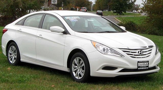 Hyundai Sonata | #Cars