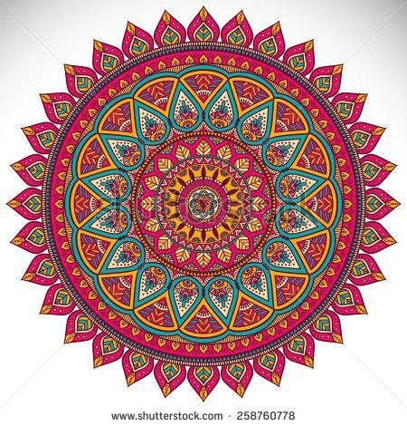 Mandala Fotos, imágenes y retratos en stock   Shutterstock