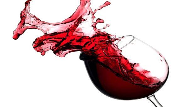 8 Health Benefits of Red Wine