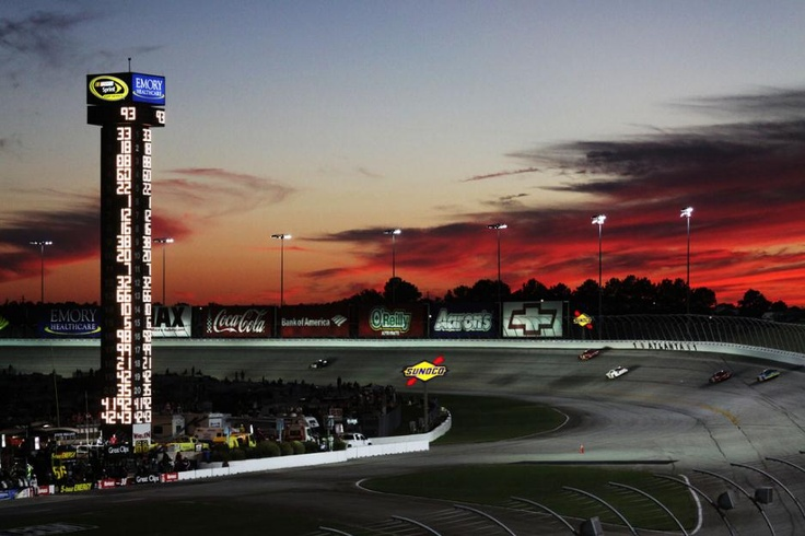 8 best things to do in downtown davenport images on for Atlanta motor speedway hotels