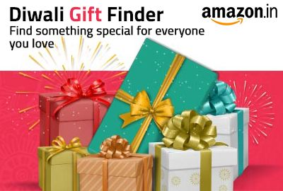 Amazon Great Indian Diwali Sale: @amazon #DiwaliGifts Finder – Gifts Starts Rs.13  http://www.paisebachaoindia.com/amazon-diwali-gifts-finder-gifts-starts-rs-13/