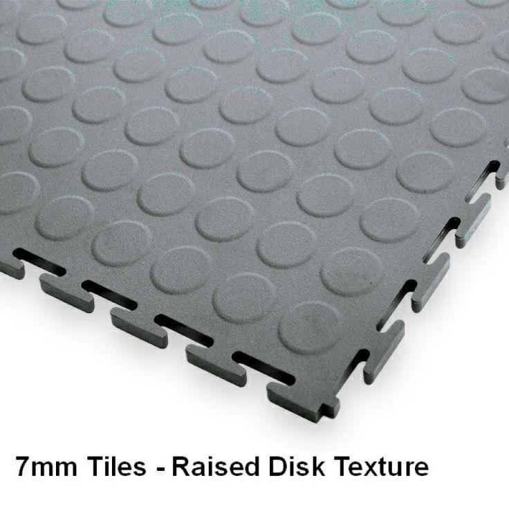 Garage Floor Tiles: Best 25+ Garage Floor Tiles Ideas On Pinterest