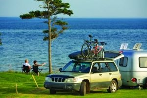 Red Point Provincial Park: Prince Edward Island