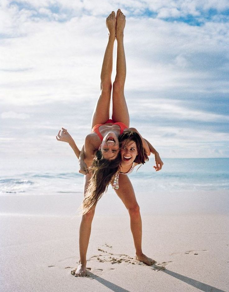 Beach pics with friends amazing and super funtastic 19