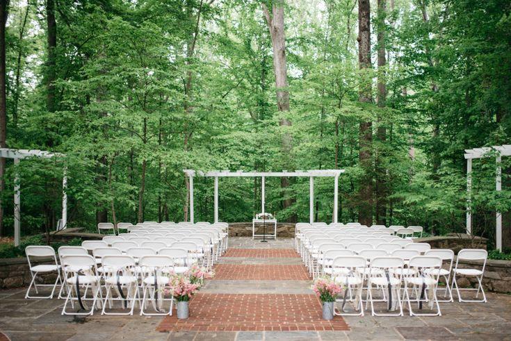 42+ Small outdoor wedding venues in maryland ideas