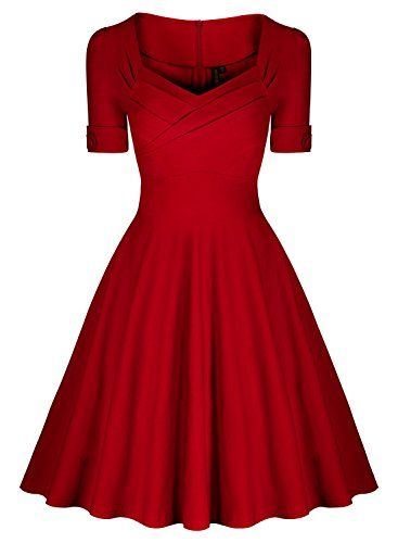 Miusol Womens Short Sleeve Hepburn Style Retro Swing Bridesmaid Dress on sale #Bridesmaid-Dresses http://www.weddingdealusa.com/miusol-womens-short-sleeve-hepburn-style-retro-swing-bridesmaid-dress-on-sale/11321/?utm_source=PN&utm_medium=jillweddings+-+bridesmaid+dresses&utm_campaign=Wedding+Deal+USA