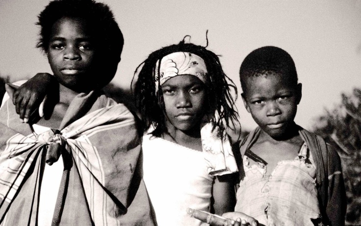 #Traveling in #Mozambique, #capturing #kids
