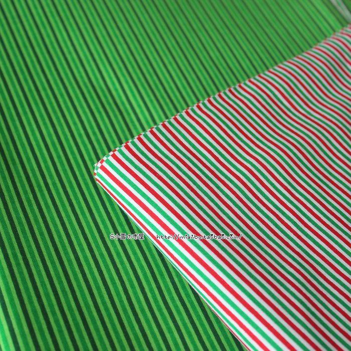 Американской внешней торговли одного хлопка равнине поделки ручной работы Рождество полосатые ткани бороться Були BU ткань подкладки 8 юаней полметра - глобальная станция Taobao