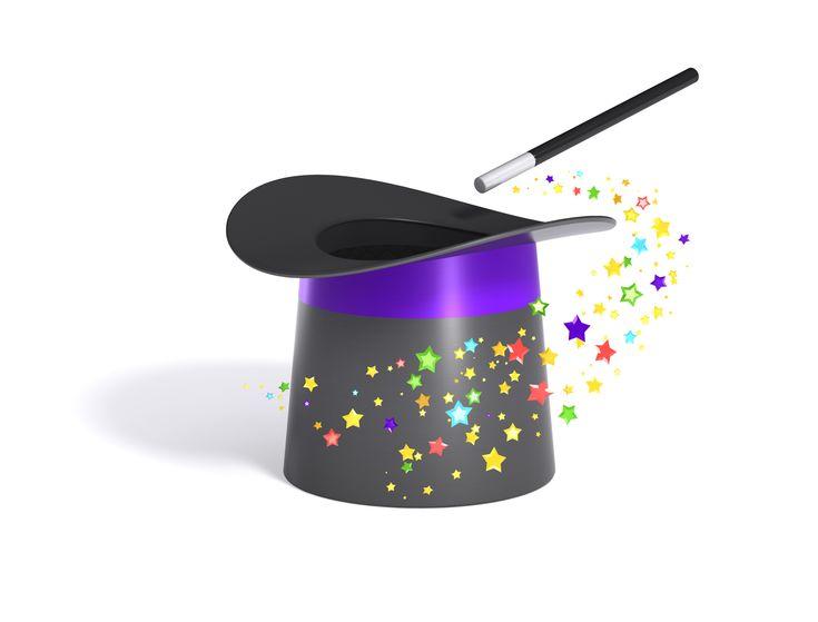 chapeau magicien hat magic corse corse magie