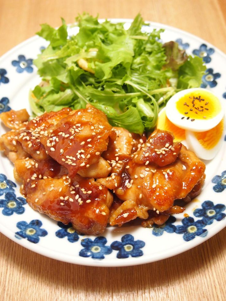 <Children's Favorite> Orange Honey Chicken #OYSHEE #japanese