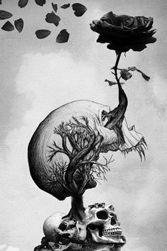 de muerte nace vida