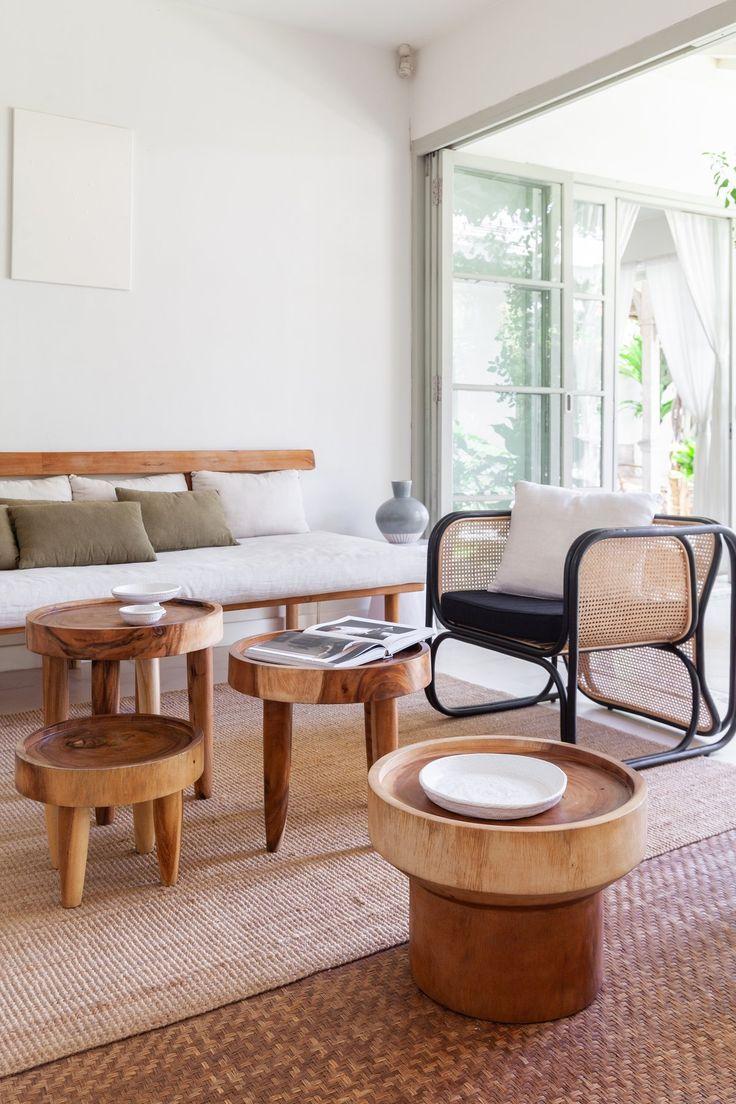 Australian Home Decor, Australian Interior Design, Modern Interior Design, Modern Side Table, Mid Century Modern Furniture, Home Decor Inspiration, Decor Ideas, Home Collections, Living Room Decor
