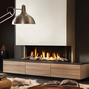 DRU Metro 130XT 3 Sided Balanced Flue Gas Fire.  like the pic of this fire on here: http://www.drufire.co.uk/product_range/built-in_gas_fires_balanced_en_conventional_flue/dru_metro_130xtl_3_sided_balanced_flue_gas_fire.aspx