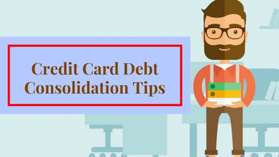 credit card consolidation credit karma