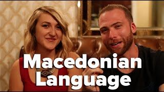 2:31  Macedonian Language