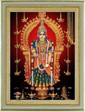 How to Worship Goddess Katyayani Maa