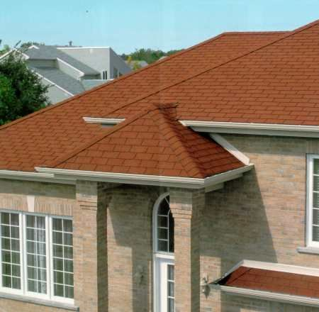 Asphalt Roof Shingles Colors Residential Roof Design