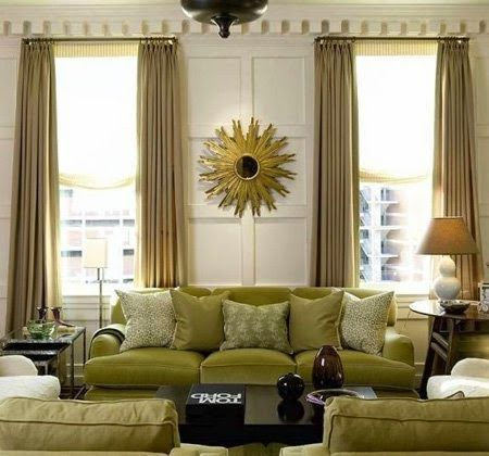 20 Modern Living Room Curtains Design Home Decor Decoration