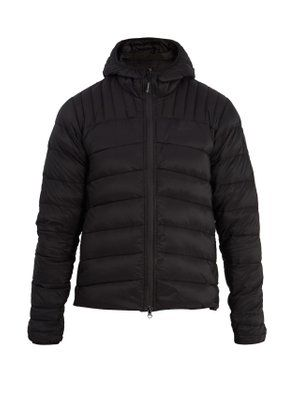 Brookvale quilted down hooded jacket  | Canada Goose | MATCHESFASHION.COM US