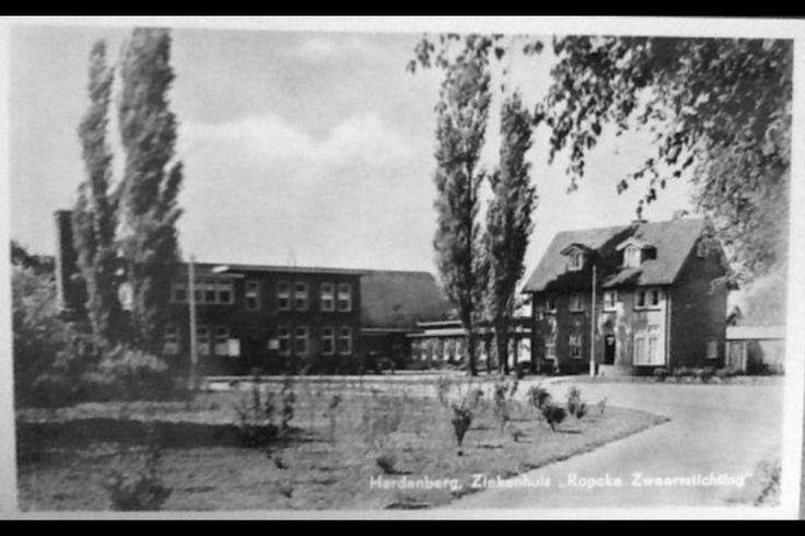 Ziekenhuis Hardenberg