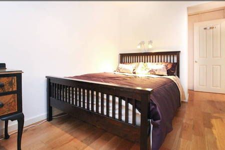 Check out this awesome listing on Airbnb: Fantastic Fulham Experience-2BR 2BT - Flats for Rent