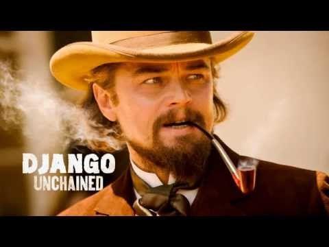 ▶ Django Unchained Complete Soundtrack - YouTube