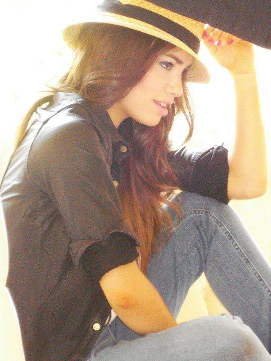 """Marina Esposito """"lali"""""""