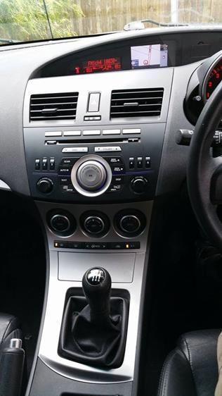 2011 Mazda 3 SP25 Manual MY10-$12,000*