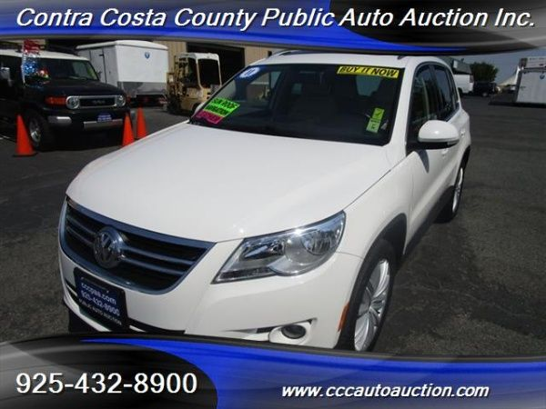 used 2011 volkswagen tiguan for sale in pittsburg ca truecar suv pinterest cars cas. Black Bedroom Furniture Sets. Home Design Ideas
