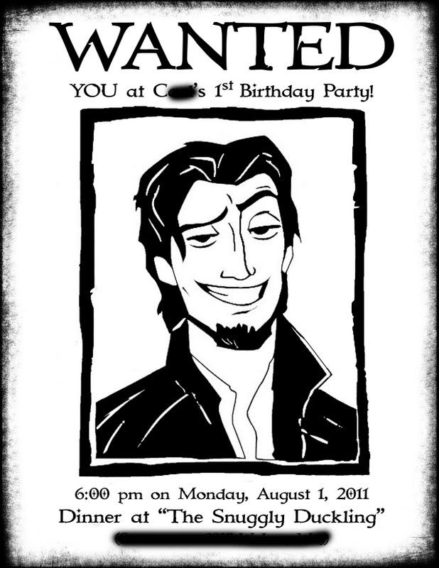 Rider Wanted Poster Coloring Page MacKenzies Birthday Party Ideas