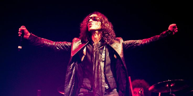 Gary Cherone of Extreme – Performing Pornograffitti after 25 Years felt like we were back in the Clubs! - http://myglobalmind.com/2016/11/27/gary-cherone-of-extreme-performing-pornograffitti-after-25-years-felt-like-we-were-back-in-the-clubs/