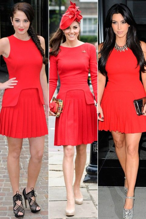Celebrity Stylists: Who Wore It Best? Kim Kardashian or ...