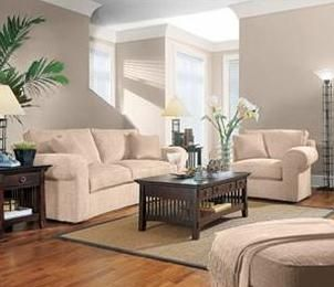 Going With A Green Living Room Color Scheme Not White Couches Though