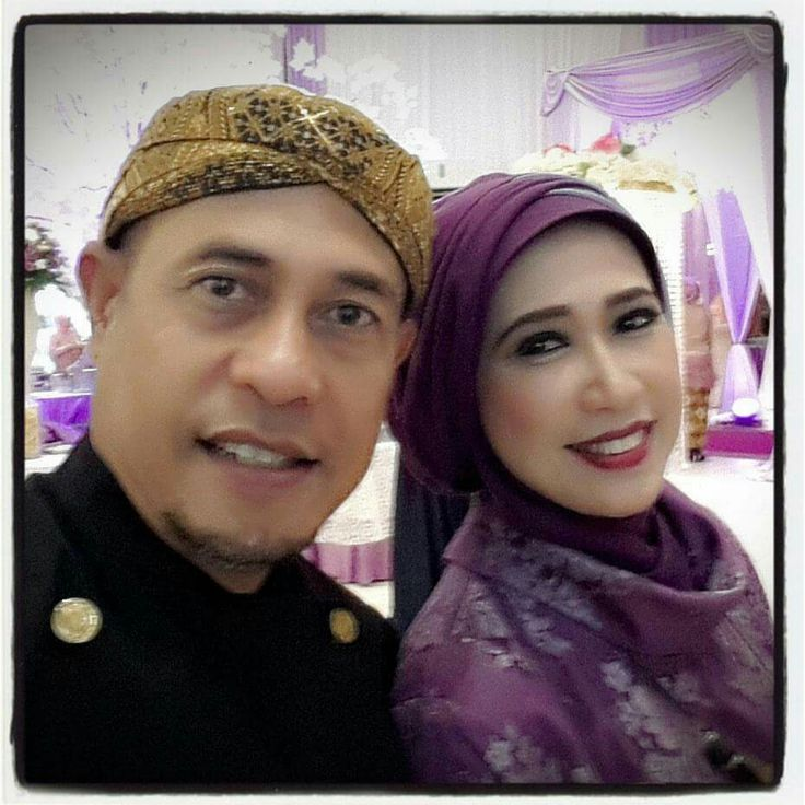 Andriani & Andy Wedding, Nov 19 2016 with Pipiet