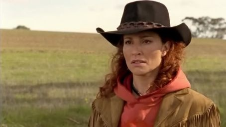 McLeod's Daughters. Great tv, show, portrait, natural beauty, hat, photo