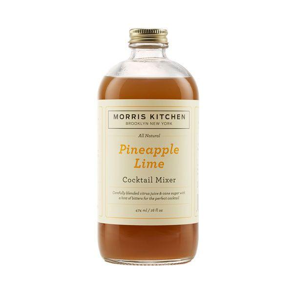 Pineapple Lime Mixer | ShopPigment