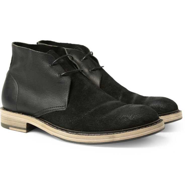 Mr Porter Mens Shoes