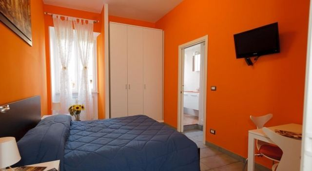 Adriatic Room I - #Guesthouses - $68 - #Hotels #Italy #Ciampino http://www.justigo.uk/hotels/italy/ciampino/bb-victoria-ii_136303.html