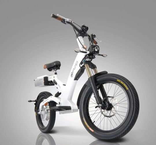 It's Electric! The New Trends With e-Bikes