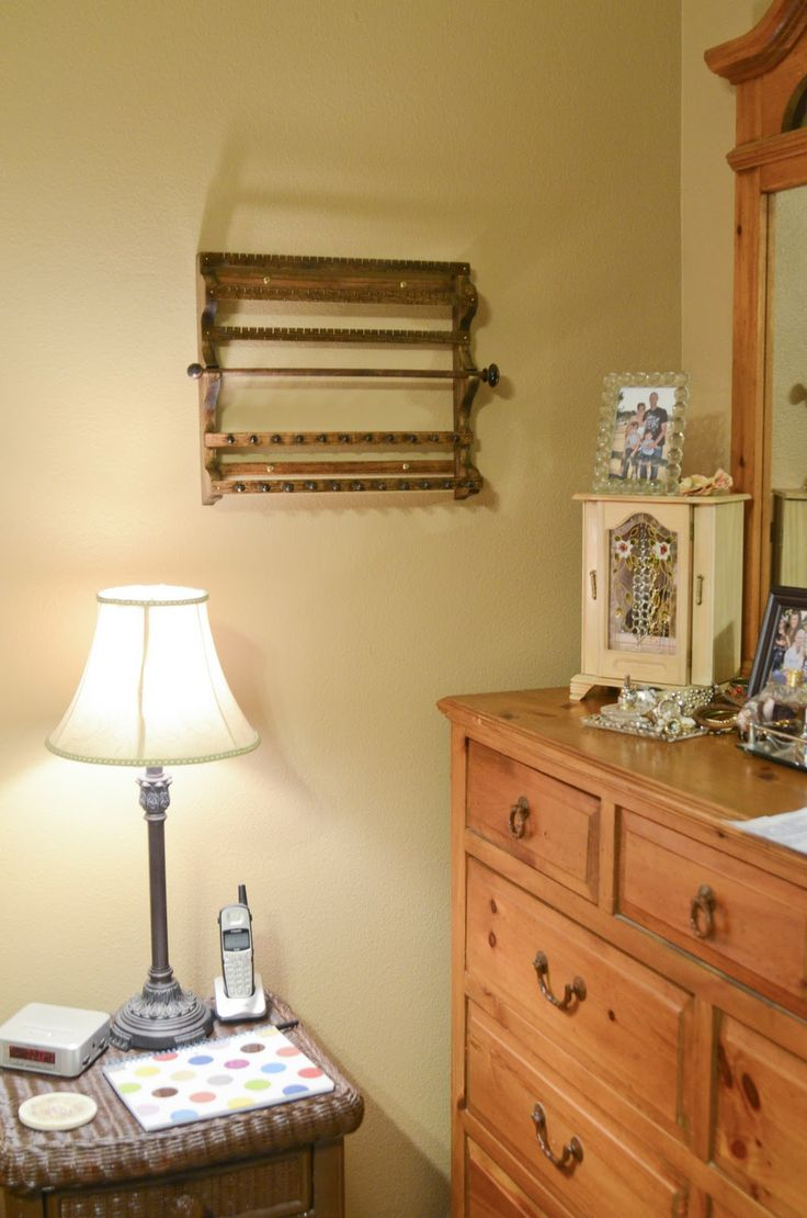 104 best *Jewelry - Display and Storage images on Pinterest ...