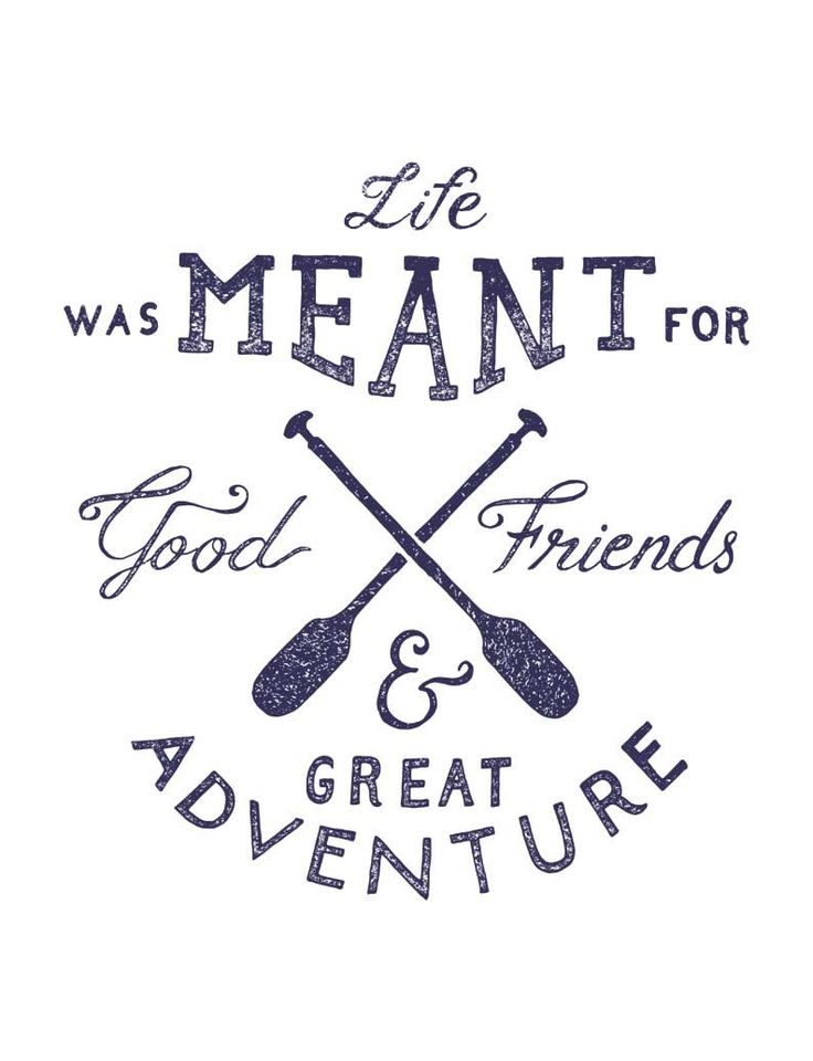 Life was meant for good friends and great adventure. Enjoying nature and exploring new places with the ones you love is one of the simplest way to finding happiness! Wear this design and every time you wear it let it remind you that you helped give the gift of adventure experiences to cancer survivors and fighters.