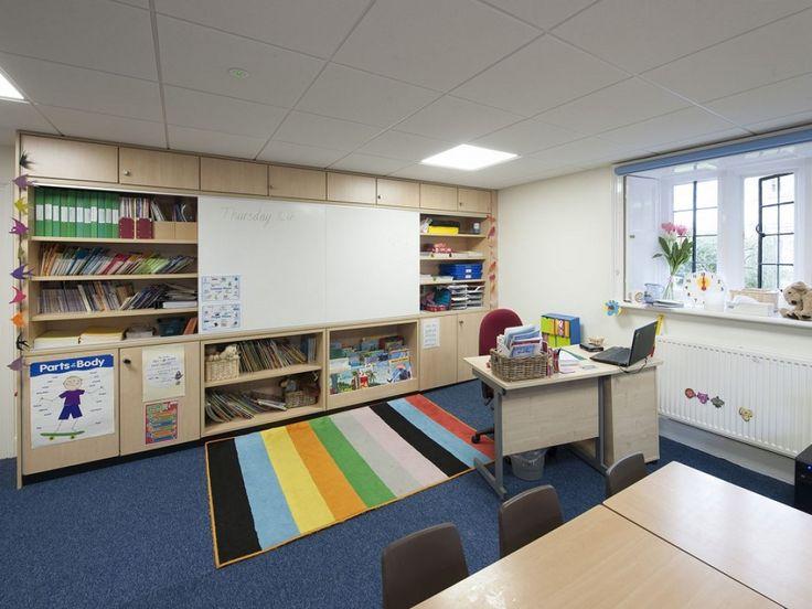 Classroom Design Study ~ Case study classroom design