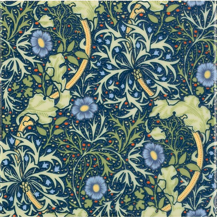 arts and crafts movement only abandoned designer spotlight william morris 1 3379